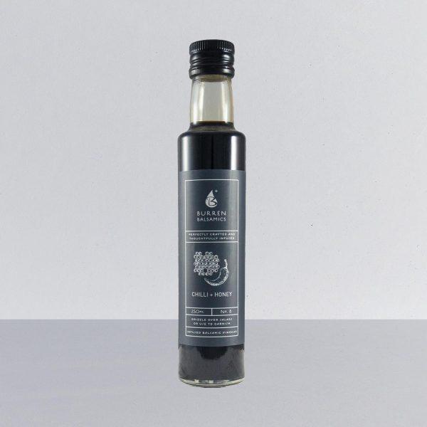 Burren Chilli & Honey Balsamic Vinegar
