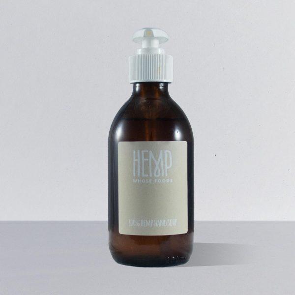 Hemp Soap - 250ml