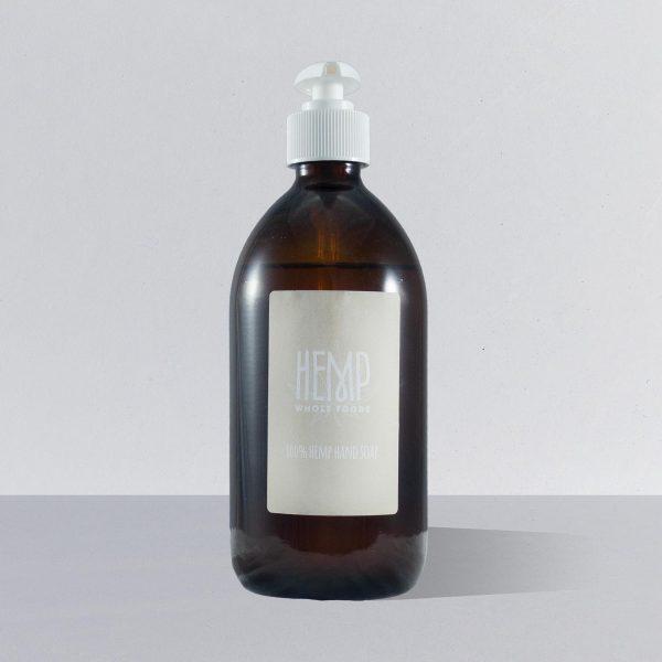 Hemp Soap - 500ml