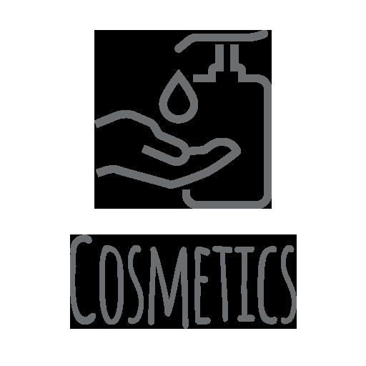 Hemp Icons Cosmetics
