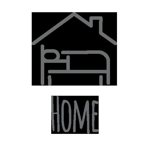 Hemp Icons Home