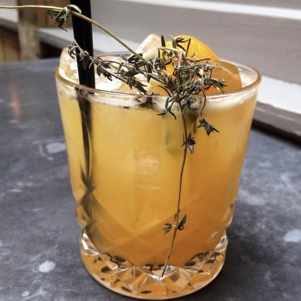 Hemp Honey Whisky