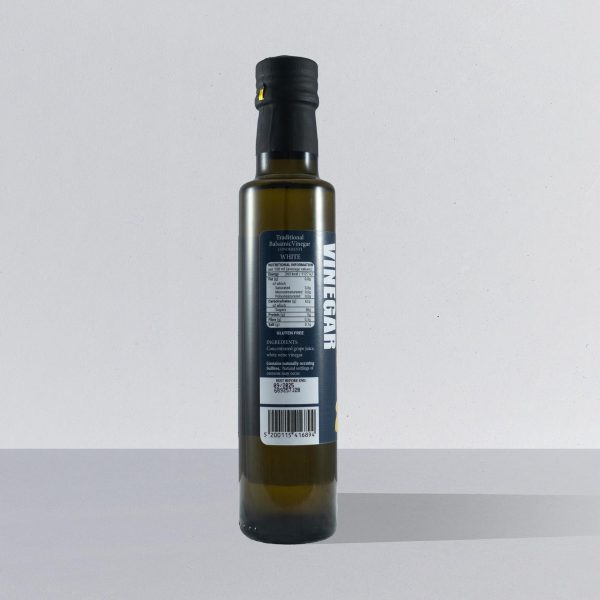 White Grape Flavoured Balsamic Vinegar