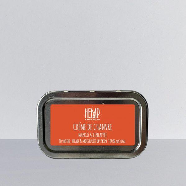 Le Chanvre Creme - Mango & PIneapple
