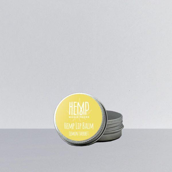 Lip Balm Lemon Sherbert